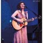 DVD - Roberta Campos - Todo Caminho é Sorte ao Vivo .